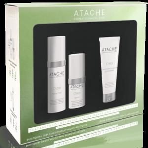 Atache Pack CV Serum + CV Crema hidroprotectora