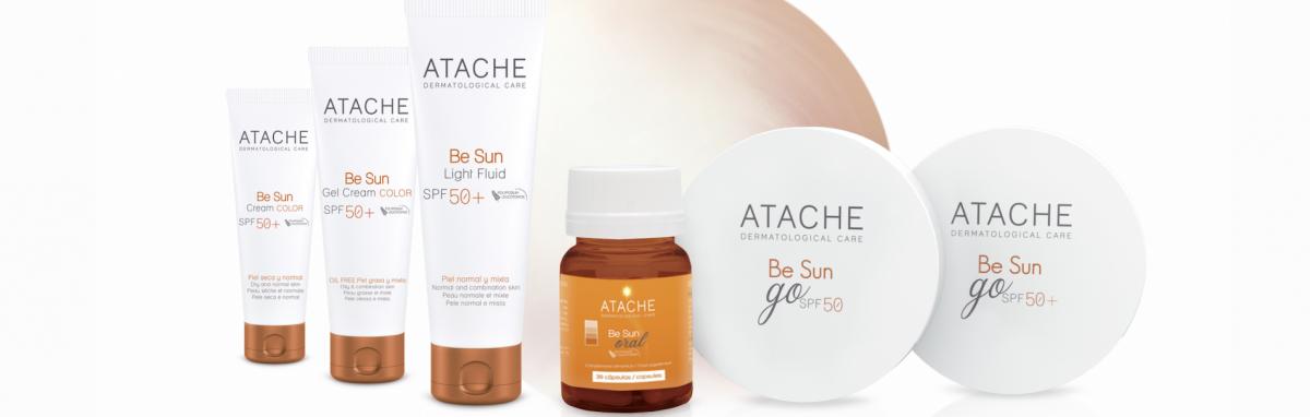 Be Sun - Atache