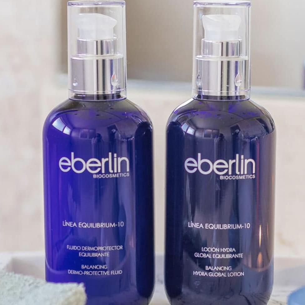 eberlin cosmetics